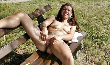 The big chest-legged was screwing herself with a baseball bat. asian doggystyle
