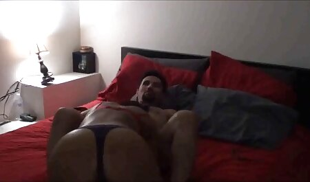A student with the weight of the Breast maid crunch in the asian squirt porn groin while he was cleaning the floor in the kitchen
