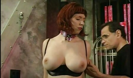 Doctor Glasses perform the test around the patient's breast and his cock. asian squirting