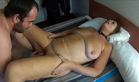 A guy, a girl, asian, skinny, Teen stockings and a tie in the asian sex dust he