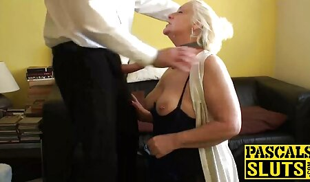 Milf blonde with asian anal tattoo on his back. sucking a friend and give yourself to him.