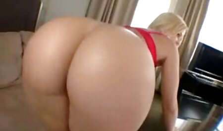Compilation of the erotic scenes with boss mature in lingerie and asian sex movie stockings