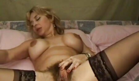 Giant Dildo easily penetrate anal woman asian deepthroat with a vibrator in the vagina.