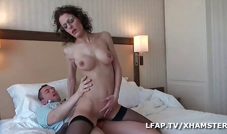 A student with two horses asian tits masturbation ma pussy and destroy her breasts in bed