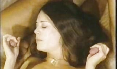 A young woman in nylon stockings, asian porn tube masturbation, pussy, massage and more Milk voluminous