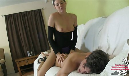 Bald fake with a friend that the end of a stick and dildo in anal and mouth of the xnxx asian milf big ass phat girl in handrail