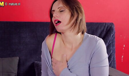 A girl with small breasts and one in blue has to take three men asian stockings porn