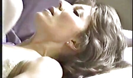 A chinese ladyboy massage with a push for busty Babe
